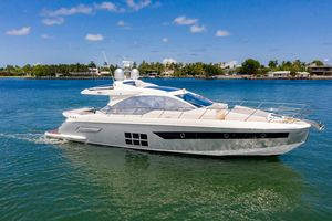 Used Azimut S6 Motor Yacht For Sale