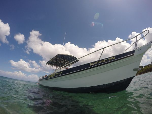 Used Custom 30 Center Console Boat For Sale