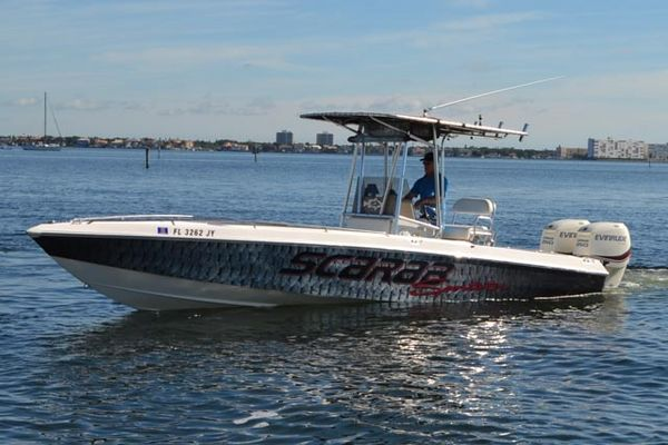 Used Wellcraft 26 Sportster Other Boat For Sale