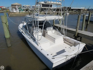 Used Blackfin 29 Sports Fishing Boat For Sale