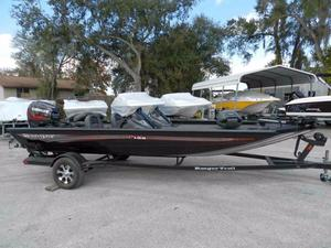 New Ranger RT188RT188 Aluminum Fishing Boat For Sale