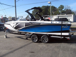 New Tige Z3 Ski and Wakeboard Boat For Sale