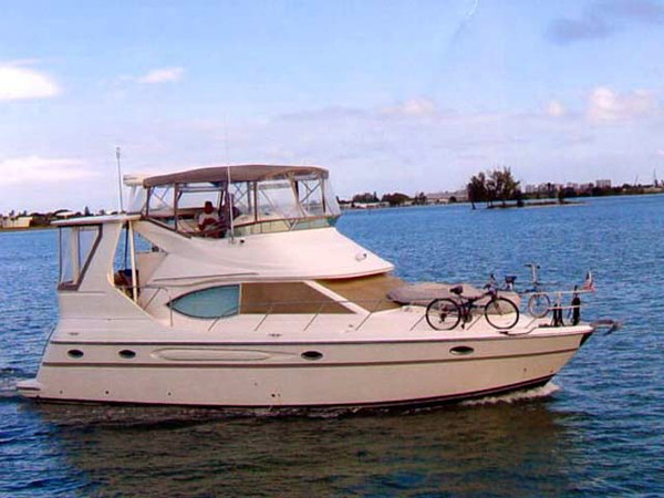 Used Maxum 4100 SCA Motor Yacht Motor Yacht For Sale