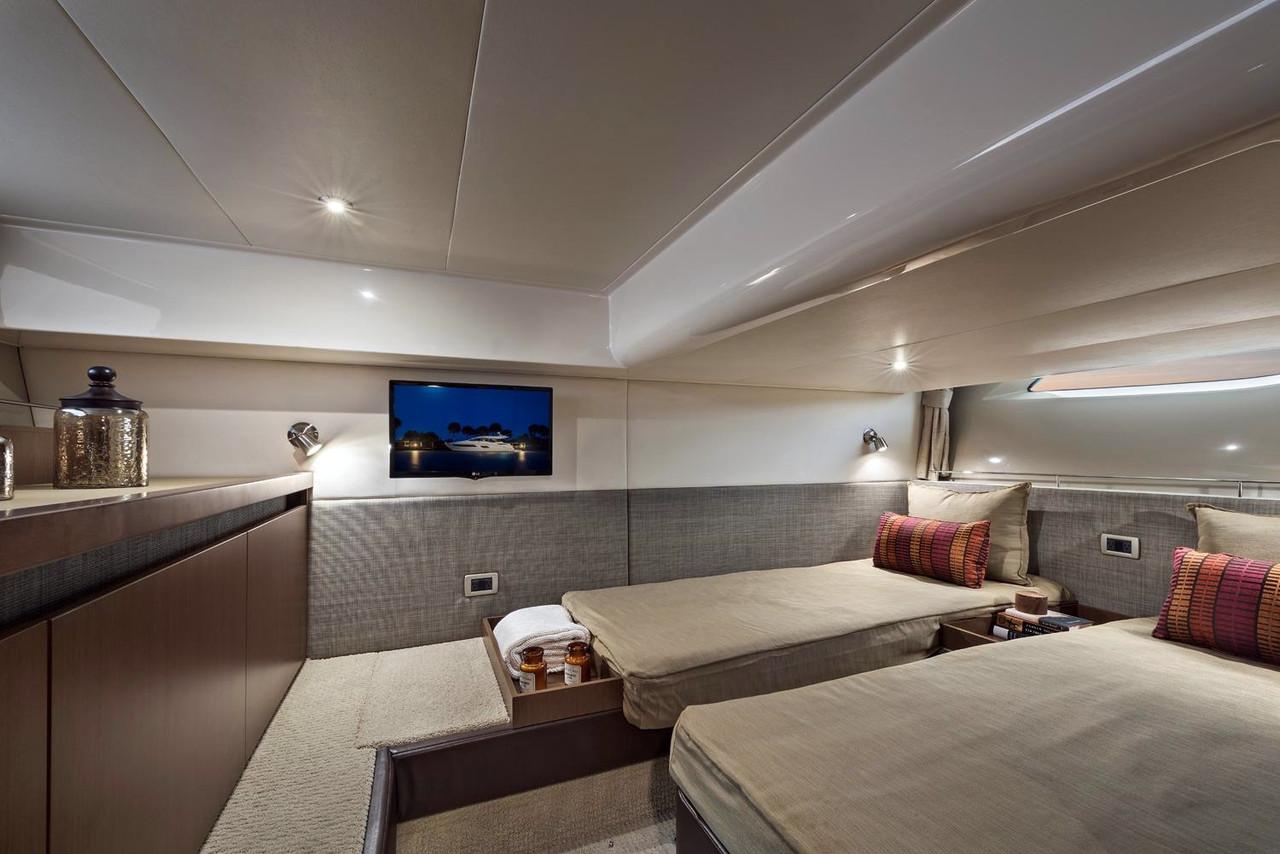 2016 New Sea Ray Sport 400 Sundancer Cruiser Boat For Sale