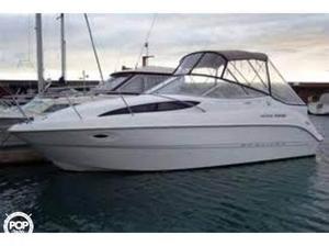 Used Bayliner 2655 Ciera Sunbridge Express Cruiser Boat For Sale