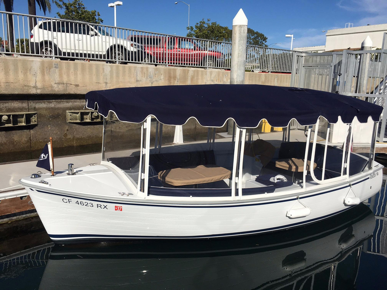 Duffy Boats For Sale Newport Beach Ca