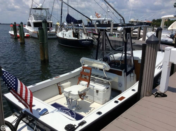 Used Mako 23 Center Console Center Console Fishing Boat For Sale