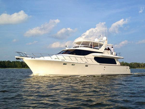 Used Symbol 68 Pilothouse Motor Yacht For Sale