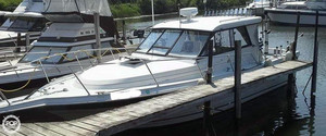 Used Penn Yan 288 Predator Sports Fishing Boat For Sale