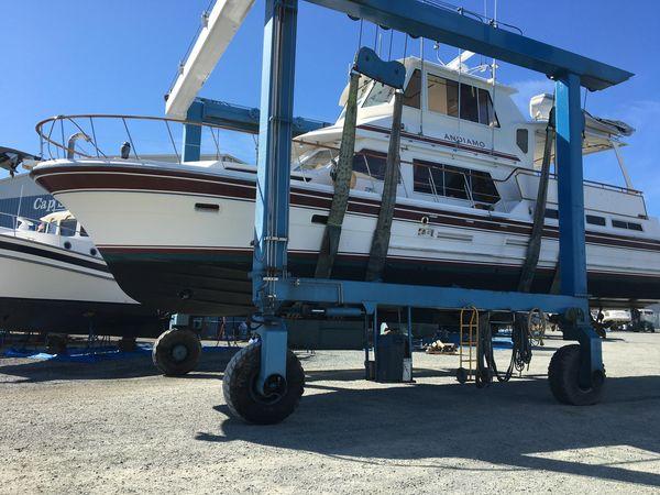 Used Spindrift Cruiser Boat For Sale