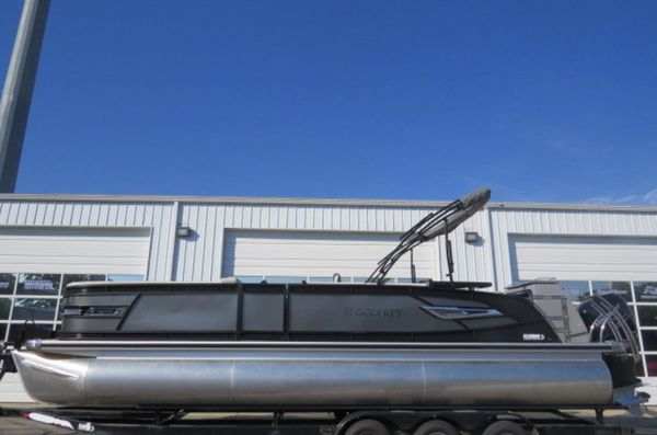 New Godfrey 275 CBE Pontoon Boat For Sale