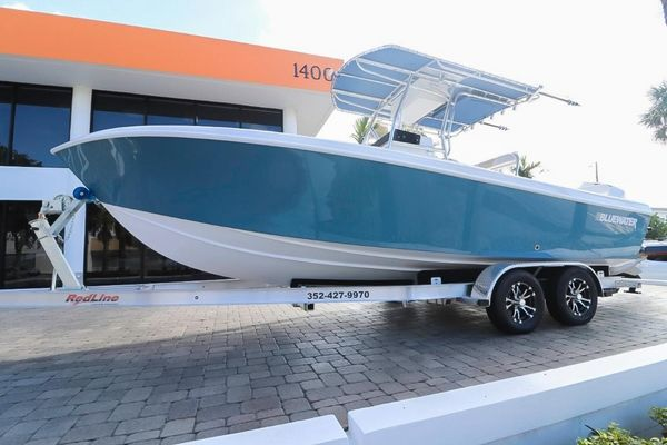 New Bluewater Sportfishing 23T Center Console Fishing Boat For Sale