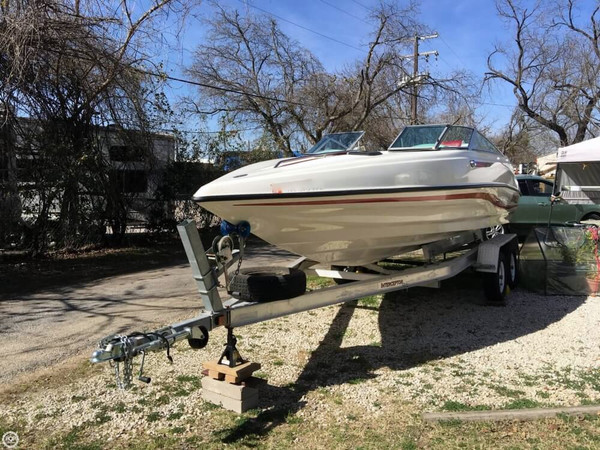 Used Caravelle 232 SC High Performance Boat For Sale