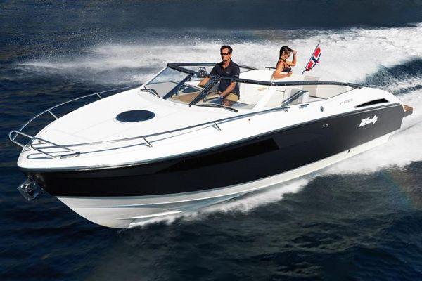 New Windy W27 Solano Sports Cruiser Boat For Sale