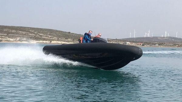 New Northstar Orion 7 Tender Boat For Sale