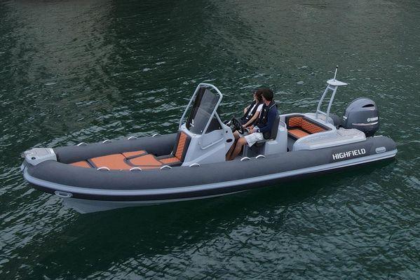 New Highfield Sport 700 Tender Boat For Sale