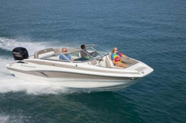 New Crownline E 215 XS Bowrider Boat For Sale