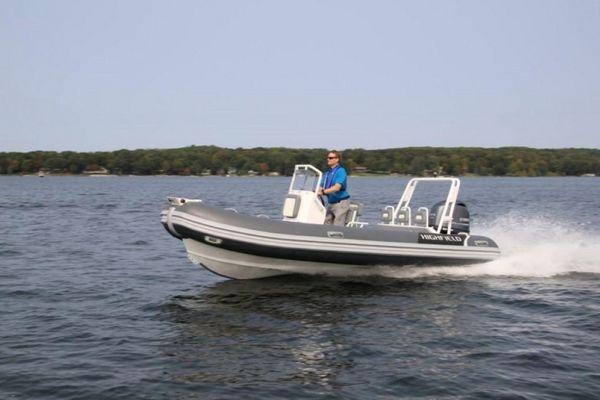 New Highfield 540 DL Tender Boat For Sale