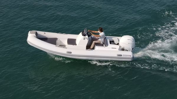 New Northstar Axis 5.3 Tender Boat For Sale