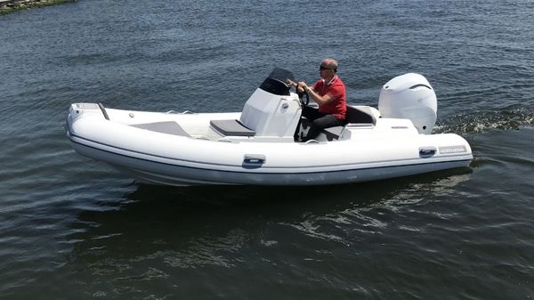 New Northstar Axis 4.8 Tender Boat For Sale