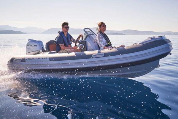 New Highfield 460 DL Tender Boat For Sale