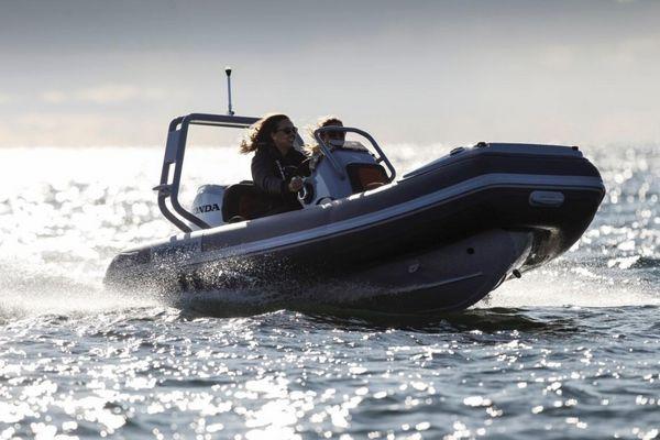 New Highfield Sport 390 Tender Boat For Sale
