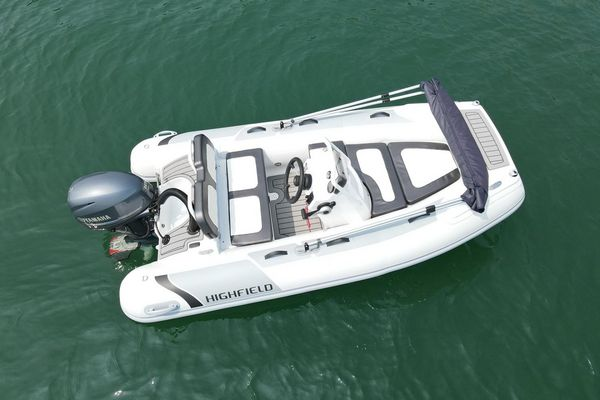 New Highfield Sport 360 Tender Boat For Sale