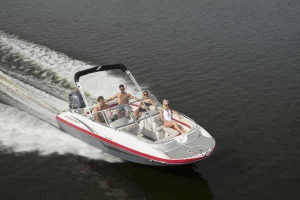 New Starcraft 190 MDX Cruiser Boat For Sale