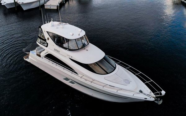 Used Marquis 55 LS Motor Yacht For Sale