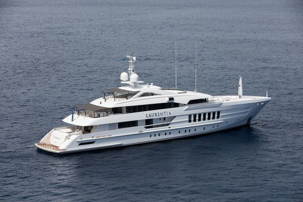 Used Heesen Yachts Commercial Boat For Sale