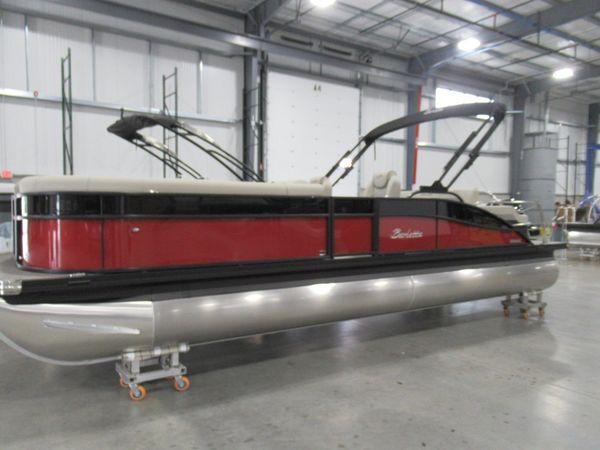 New Barletta C22QC - SPORT Pontoon Boat For Sale