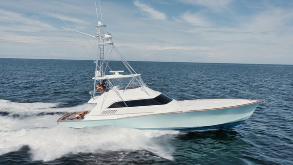 Used Tribute Convertible Fishing Boat For Sale