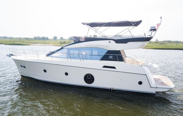 Used Beneteau Monte Carlo 5 Cruiser Boat For Sale