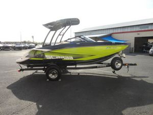 Used Scarab 195 Impulse Jet Boat For Sale
