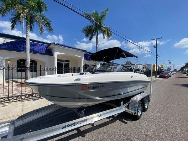 Used Bayliner VR4 BR Bowrider Boat For Sale