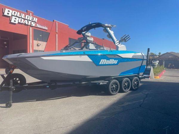 New Malibu M240 High Performance Boat For Sale