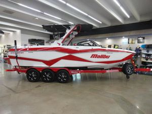 New Malibu 25 LSV High Performance Boat For Sale