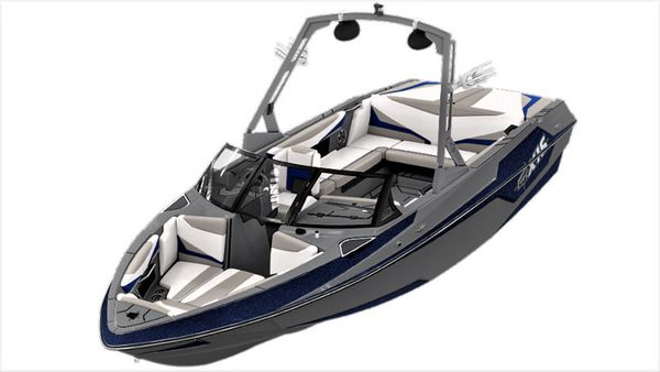 New Axis Wake Research T23 Sports Fishing Boat For Sale