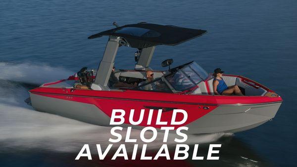 New Nautique S23 Build Slot Cruiser Boat For Sale