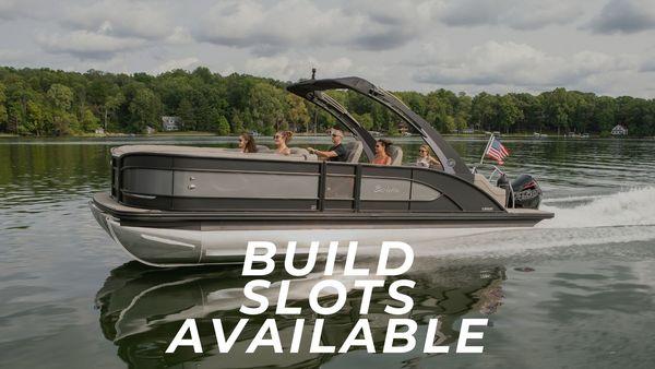 New Barletta Lusso Build Slot Cruiser Boat For Sale