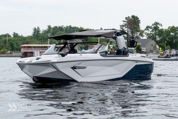 New Nautique P23 Cruiser Boat For Sale