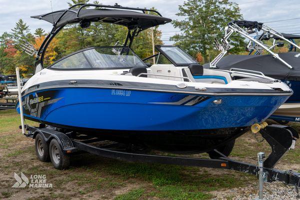 Used Yamaha Boats 242X Cruiser Boat For Sale