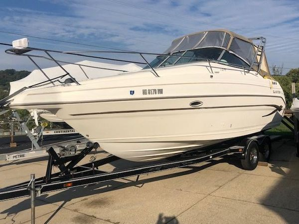 Used Glastron 279 Power Cruiser Boat For Sale