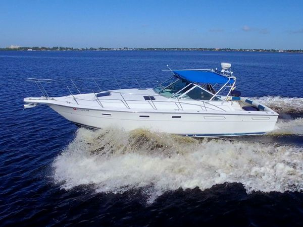 Used Pursuit 3100 Express Saltwater Fishing Boat For Sale