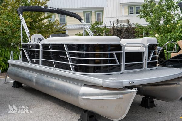 New Godfrey SWEETWATER 2086 Pontoon Boat For Sale
