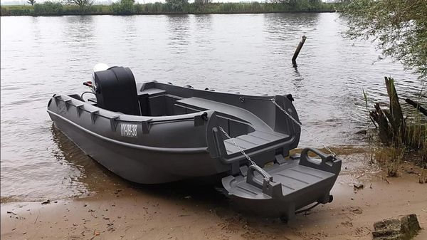 New Whaly 455 Cruiser Boat For Sale