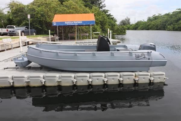 New Whaly 500 R Tender Boat For Sale
