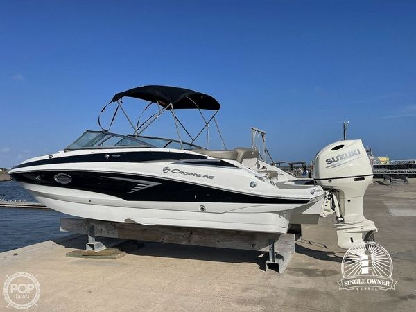 Used Crownline E23 XS Bowrider Boat For Sale