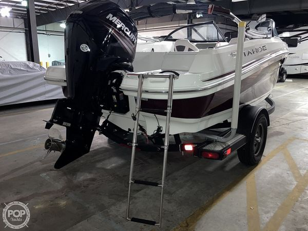 Used Tahoe 450TF Bowrider Boat For Sale