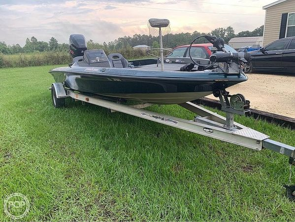 Used Procraft 200 Bass Boat For Sale